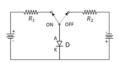 Experimental Analysis of P-N Junction Diode