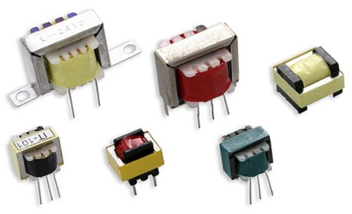 Electrical and Electronic Components used in Projects