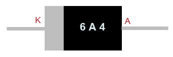 6A4 Diode