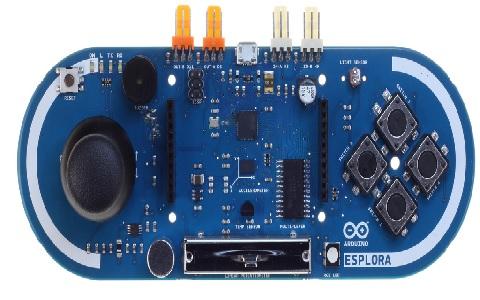 Arduino Sensors Projects