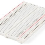 Breadboard for Projects
