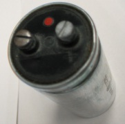 Capacitor Polarity for Big Capacitor