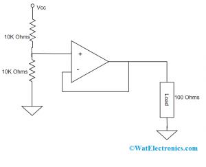 Divider Circuit