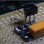 Dynatron Oscillator