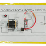 Faraday's Law and Mutual Induction