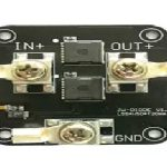 Ideal Diode Board