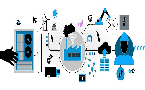 Industrial IoT Projects
