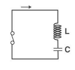LC Oscillator Circuit
