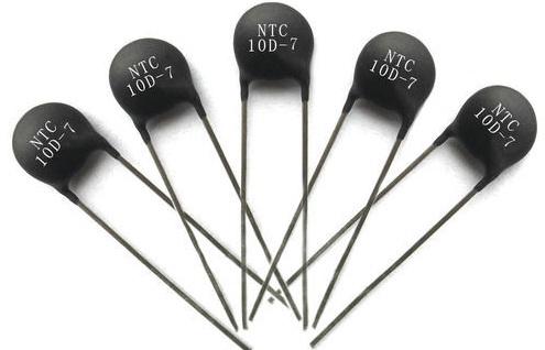 NTC- Thermistor