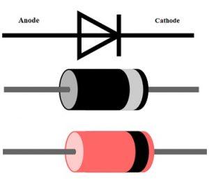 PIN Diode Symbol
