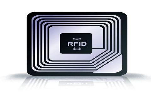 RFID Based IoT Projects