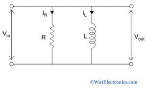 RL Parallel Circuit