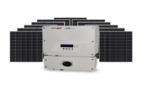Solar Inverter Projects