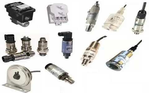 Types of Pressure Transducer
