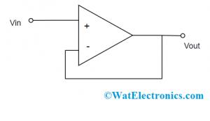 Voltage Follower Circuit