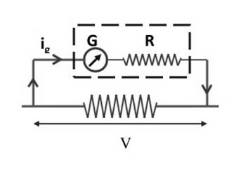 Voltmeter Conversion