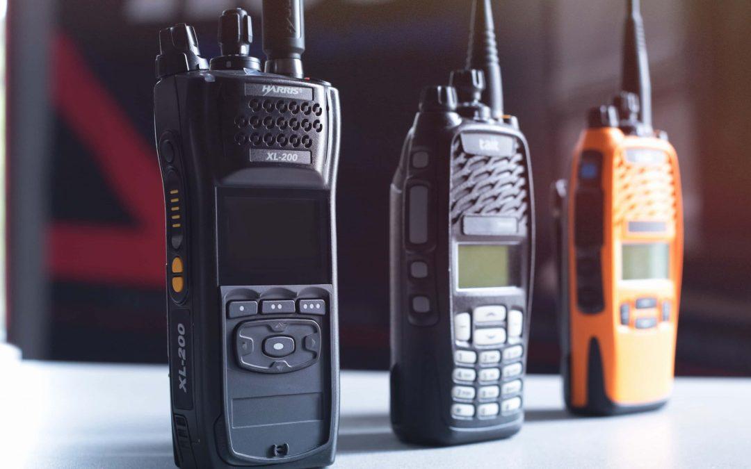 Wireless Radio Frequency Technology