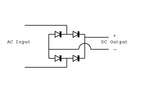 Single Phase Supply Circuit