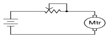 Circuit with Two Points