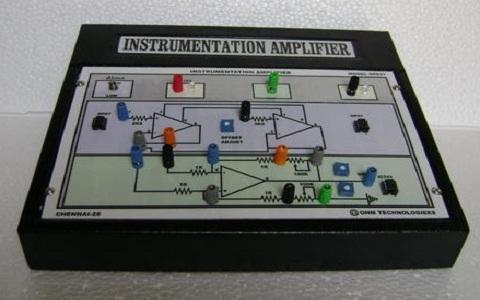 Instrumentation-Amplifier