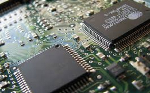 Microprocessor and Microcontroller