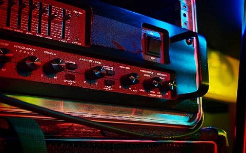 Tuned Amplifier